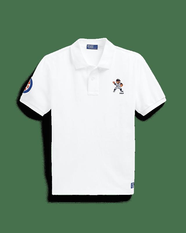 (キッズ用)Ralph Lauren Cubs™ ポロシャツ