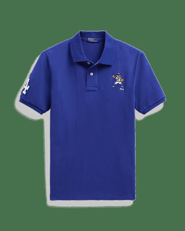 (大人用)Ralph Lauren Dodgers™ ポロシャツ