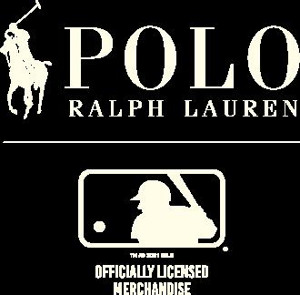 POLO RALPH LAUREN OFFICIALITY LICENSED MERCHANDISE